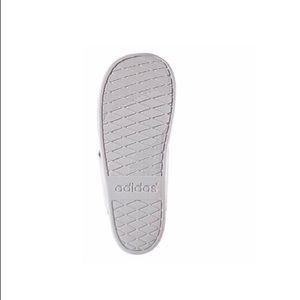 dab8e6fe51065 adidas Womens Supercloud-Footbed Flip Flop Sandals